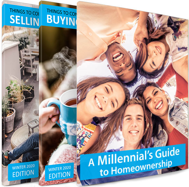 Buyer's and Seller's Winter Guide 2019