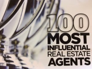 100 most influential real estate agents Jarrod Peterson Real Estate Group