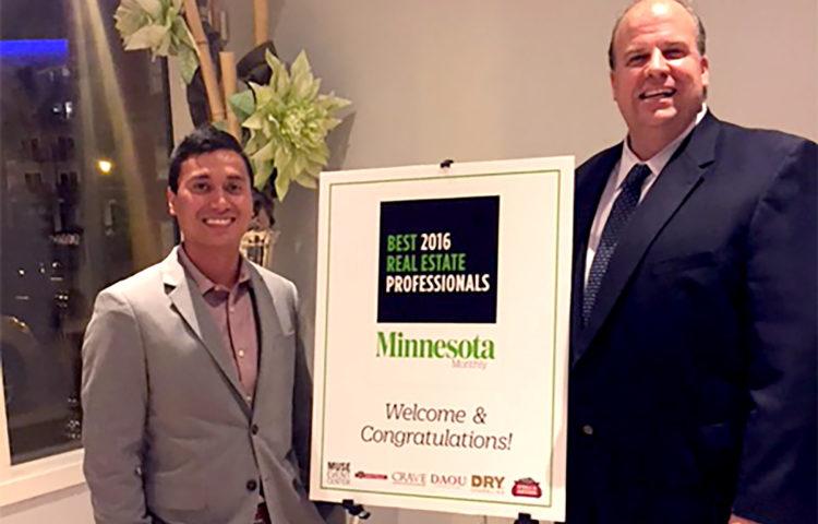 Award Winning Jarrod Peterson Real Estate Group