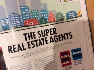Super Real Estate Agents Jarrod Peterson Real Estate Group