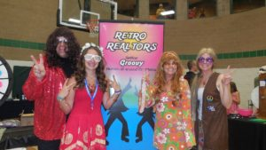 Jarrod Peterson Retro Realtors