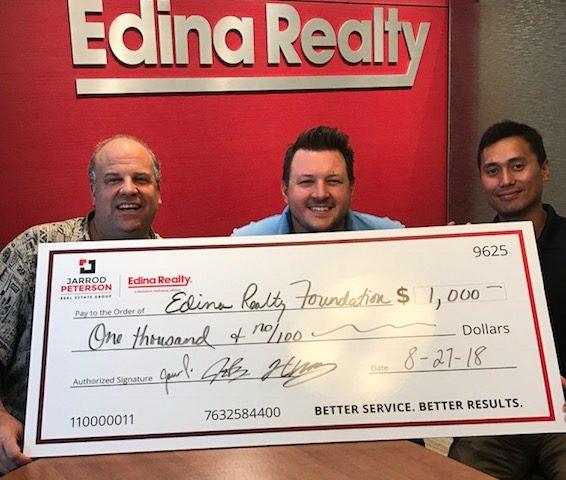 Edina Realty Foundation