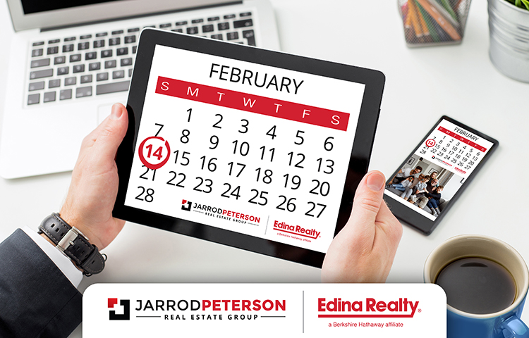 Learn about 2021 expectations and trends as we head prepare for the busy spring real estate market in February.